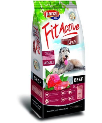 FitActive Adult Beef 15kg