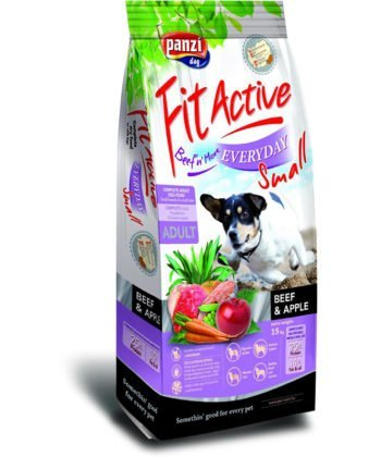 FitActive Everyday Small Adult Beef & Apple 15kg