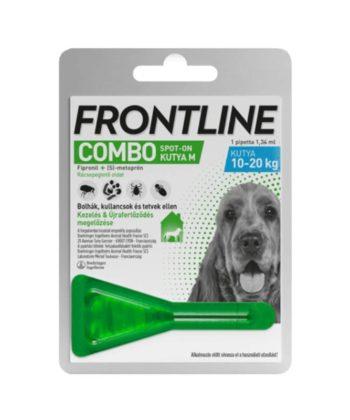 Frontline Combo M 10-20kg
