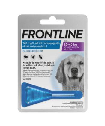 Frontline L 20-40 kg
