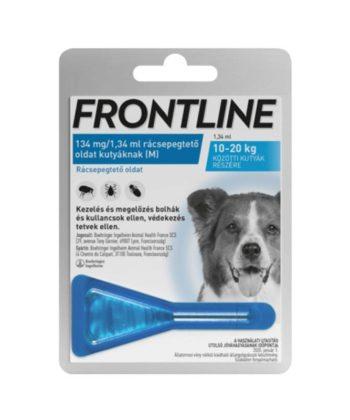 Frontline M 10-20kg
