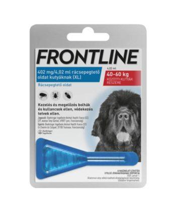 Frontline XL 40kg felett