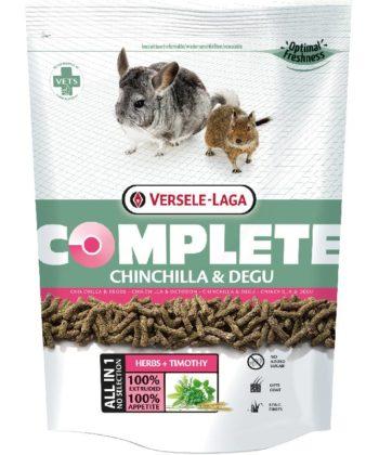 Versele-Laga Complete Chinchilla&Degu 0,5kg