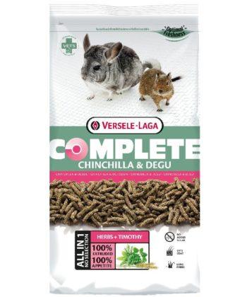 Versele-Laga Complete Chinchilla&Degu 1,75kg