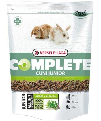 Versele-Laga Complete Cuni Junior nyúleledel 0,5kg