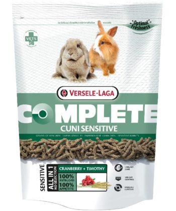 Versele-Laga Complete Cuni Sensitive nyúleledel 0,5kg