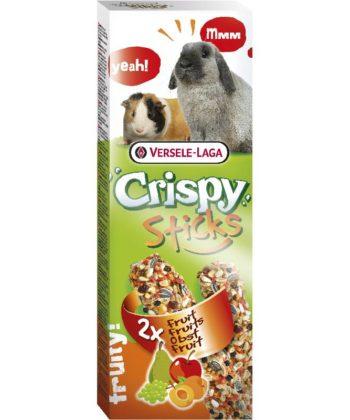 Versele-Laga Crispy Gyümölcsös duplarúd 2x55g