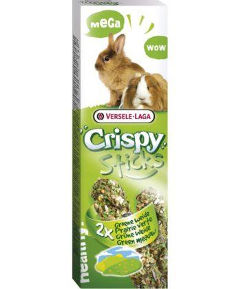 Versele-Laga Crispy Mega Réti Finomságok duplarúd 2x70g