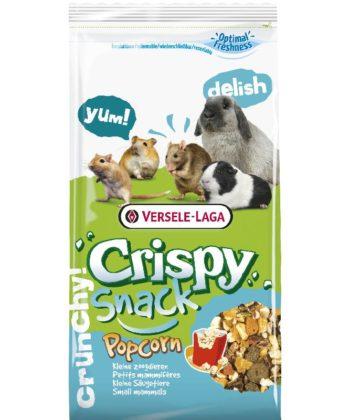 Versele-Laga Crispy Snack Popcorn Rágcsáló eleség