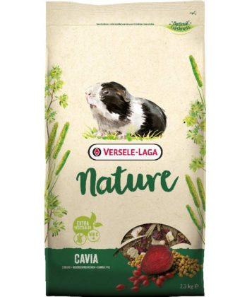 Versele-Laga Nature Cavia Tengerimalac eleség 2,3kg