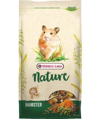 Versele-Laga Nature Hamster Hörcsög eleség 700g