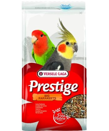 Versele-Laga Prestige Big Parakeets 4kg