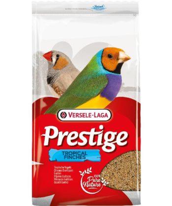 Versele-Laga Prestige Tropical Finches 1kg