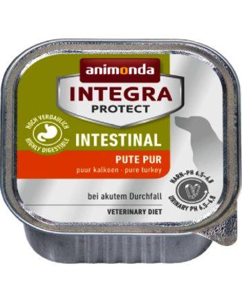 Anomonda Integra Protect Dog Intestinal pulykával 11x150g