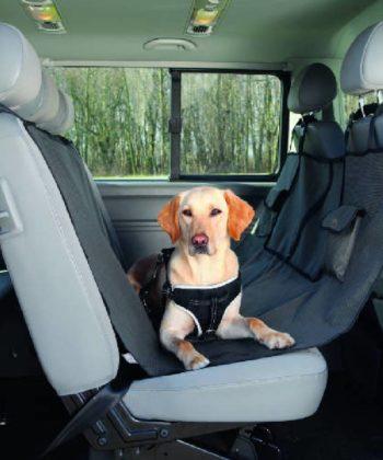 Autóba ülésvédő 1.40×1.45m 13233