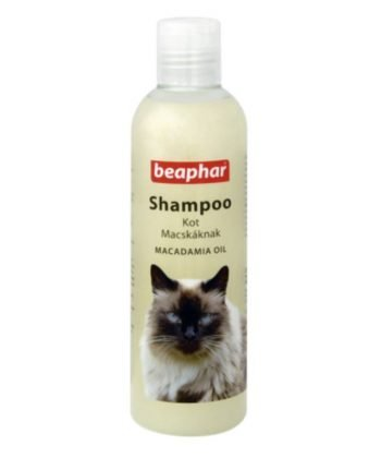 Beaphar sampon macska – Makadamia Oil 250ml