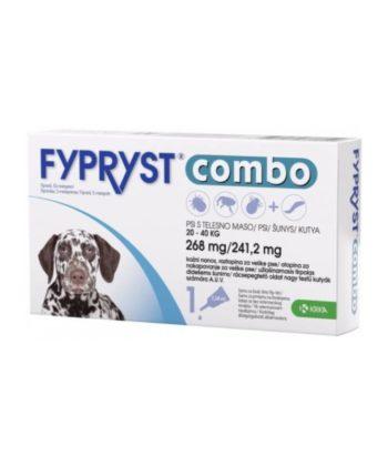 Fypryst Combo L 20-40 kg