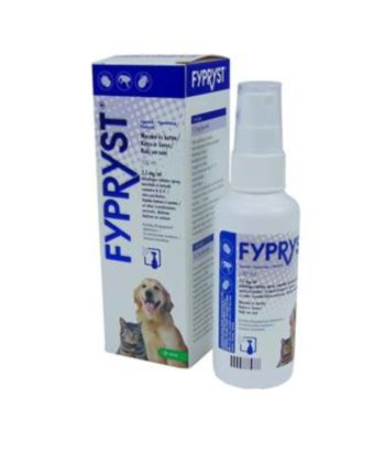 Fypryst Spray 100ml