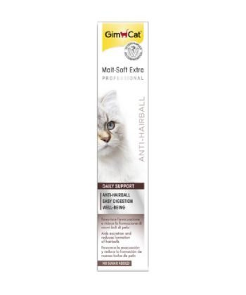 GimCat Malt Soft paszta 50gr