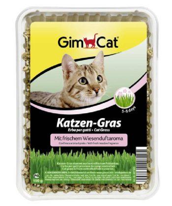 GimCat macskafű dobozos 150gr