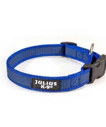 Julius-K9 Nyakörv Blue 27-42cm