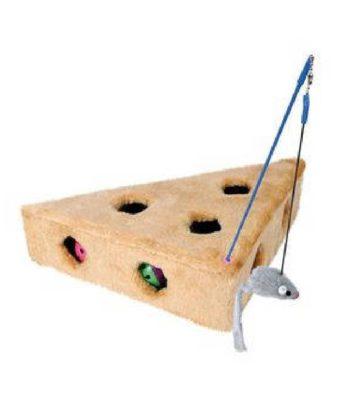 Macska játék sajt 4505