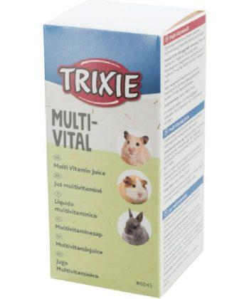 Multi Vital Juice - Vitamin készítmény 50ml 6045