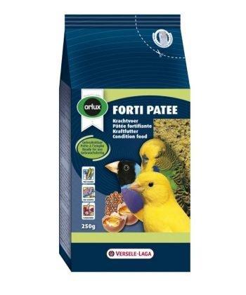 Versele-Laga Orlux Forti Patee eggfood 250gr