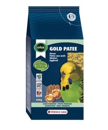 Versele-Laga Orlux Gold Patee Budgies eggfood 250g