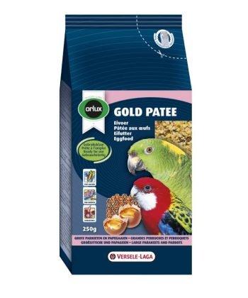 Versele-Laga Orlux Gold Patee Parrot eggfood 250gr