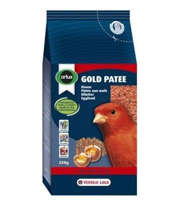 Versele-Laga Orlux Gold Patee Red eggfood 250g