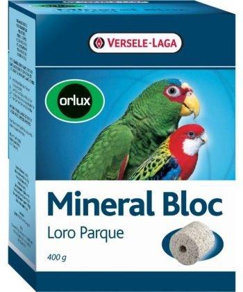 Versele-Laga Orlux Mineral Bloc 400gr