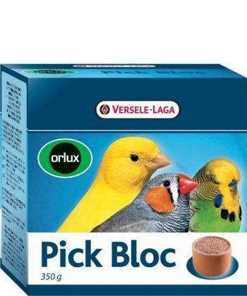 Versele-Laga Orlux Pick Bloc 350gr
