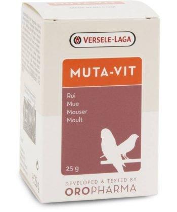 Versele-Laga Oropharma Muta-Vit 25gr