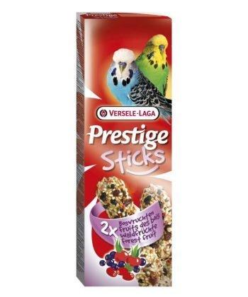 Versele-Laga Prestige Erdei Gyümölcs duplarúd Hullámos 2x30g