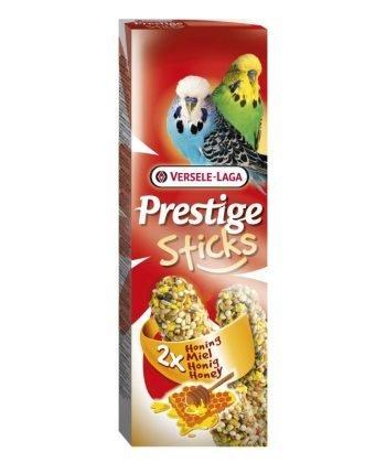 Versele-Laga Prestige Mézes duplarúd Hullámos 2x30g