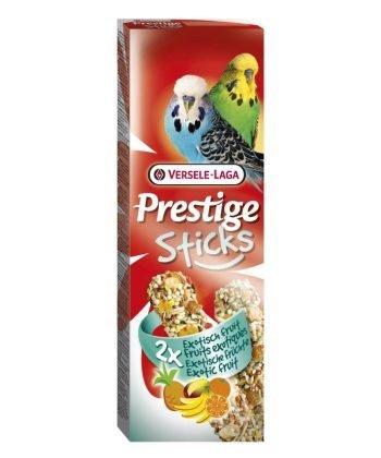 Versele-Laga Prestige Trópusi Gyümölcs duplarúd Hullámos 2x30g